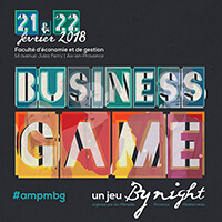 AMPM Business Game
